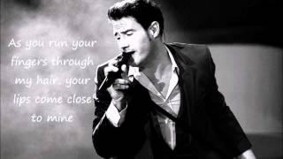 Sasha - If You Believe (Official Lyrics HD/HQ)
