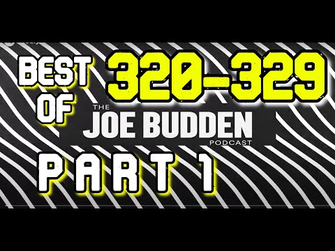 Best of 320-329 (Pt. 1) | Joe Budden Podcast | Compilation | Funny Moments from YouTube · Duration:  1 hour 22 minutes 44 seconds