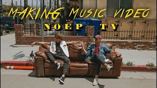 NOEP - TV Behind The Scenes | by Juhani Sarglep