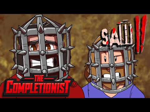 SAW II: Your First Choice Matters - The Completionist