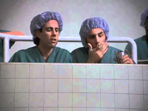 Seinfeld Clip - The Junior Mints