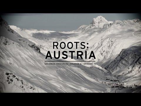 Salomon Freeski TV S6 E08 - Roots: Austria