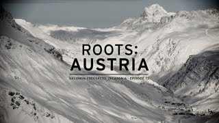 salomon freeski tv s6 e08 roots austria