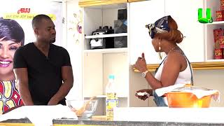 Nana Ama Mcbrown on #ATUU with Abeiku Santana - PART 2