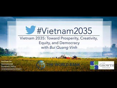Vietnam 2035 (Vietnamese)