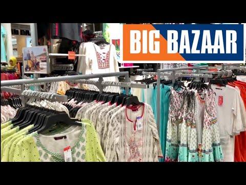 Kurtis for Rs. 399 at BIG BAZAAR- Budget friendly shopping variety  + Haul..Viviaana Mall Thane