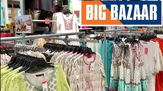 Kurtis for Rs. 399 at BIG BAZAAR- Budget friendly shopping variety  + Haul.Viviaana Mall Thane