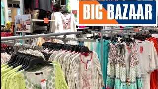 Kurtis for Rs. 399 at BIG BAZAAR- Budget friendly shopping variety  + Haul..Viviaana Mall Thane