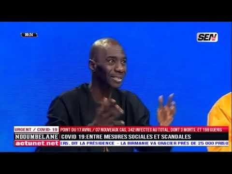 Annulation de la dette africaine: Omar FAYE tire sur Macky