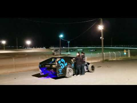 Hobby Stock Main 4/27/19, Pahrump Valley Speedway