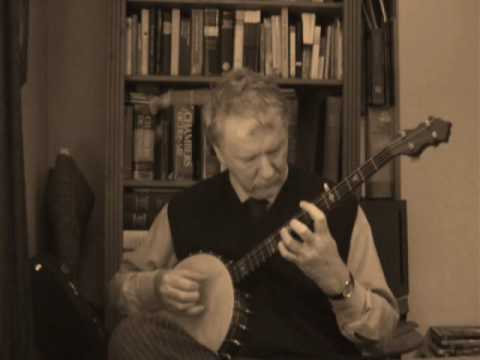 The Dream by Frank B Converse - Classic Banjo