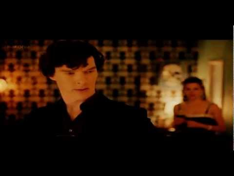 Cold Shoulder - Sherlock/Molly