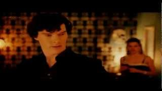 Cold Shoulder - Sherlock/Molly
