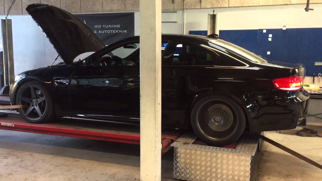 small resolution of bmw e92 m3 stage 1 wd tuning dk