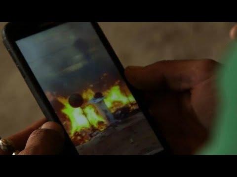 ثمانية أطفال من عائلة سورية واحد قضوْا جراء حريق خيامهم في لبنان  - نشر قبل 3 ساعة