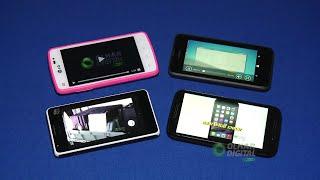 Olhar Digital - Melhor Smartphone de até R$ 600,00