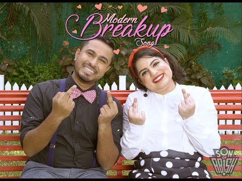 Modern Breakup Song feat. Mallika Dua | Son Of Abish