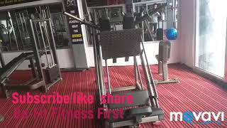 Plzzz subscribe like and share my channel more vedio will come soon related fitness so stay tuned...