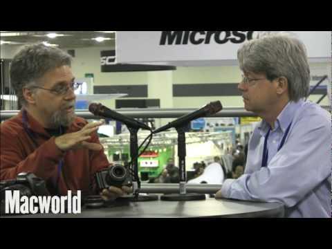 Macworld Video: Ben Long showcases photo gizmos