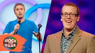 Russell Howard Gives Free Sexual Advice | Mock The Week