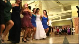 Olga i Przemek - kawałek do tańca