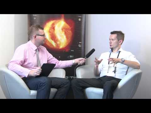 JDD 2013 Interview: Sławomir Sobótka