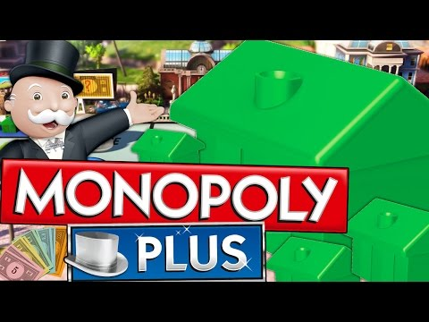 GLITCH MONOPOLY CRAZY RULES (BOARD GAME SUNDAY) - Monopoly Board Game