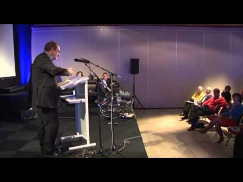 Mediadebat De Naakte Journalist - Luckas Vander Taelen - Boekenbeurs 2012