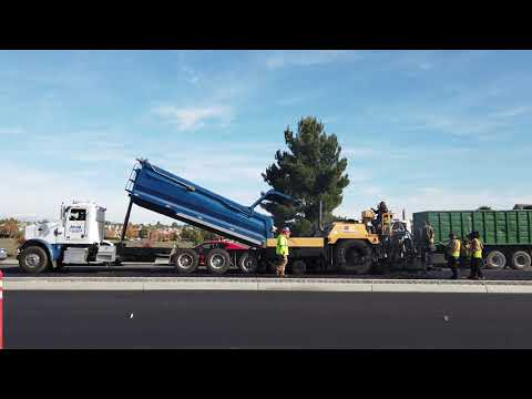 Pechanga Parkway Widening Project Nearing Completion