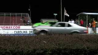Jackson South Carolina Dragway , House of Hook