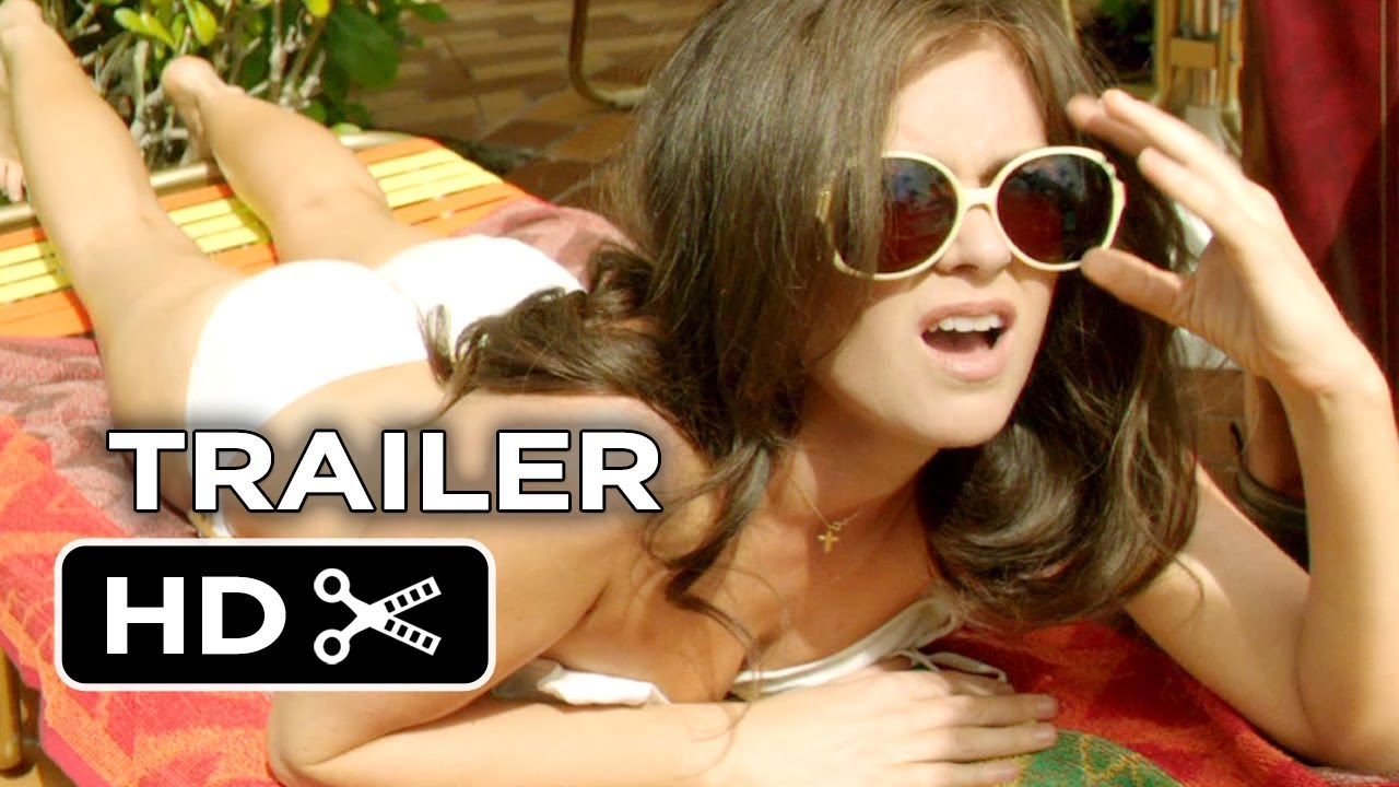 Life of Crime Official Trailer #1 (2014) - Isla Fisher, Jennifer Aniston Crime Comedy HD