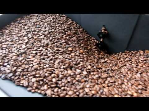 Destoner for roasted coffee MPI-D5 – coffee roasting