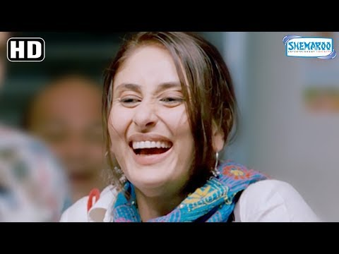 Enjoy Best Scene from 'Jab We Met