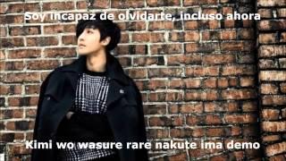 Kim Hyun Joong - Still (lyrics/sub español)