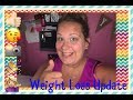WEIGHT LOSS JOURNEY   YOU CAN DO IT