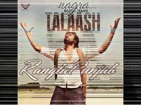 Babbu maanSaint Google Baba Official Full Song) Talaash in seach of soul 2013