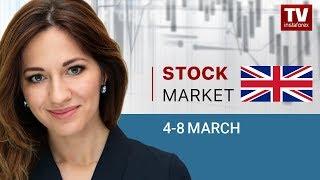 InstaForex tv news: Stock Market: weekly update (March 4 - 8)