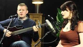 "Emerald Guitars ""Leave The Way You Came"" Karen Kelly & Simon McCafferty"