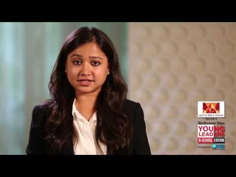 Anwesha Pal, IIM Calcutta
