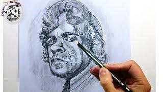 Cómo Dibujar Retratos y Rostros, Capítulo 1| Curso técnicas de dibujo