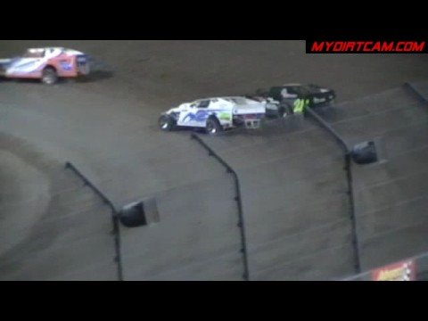 BOB SIKES WIN AT THE HILLS