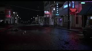 Финальная сцена  ... отрывок из фильма (Назад в будущее 2/Back to the Future 2)1989