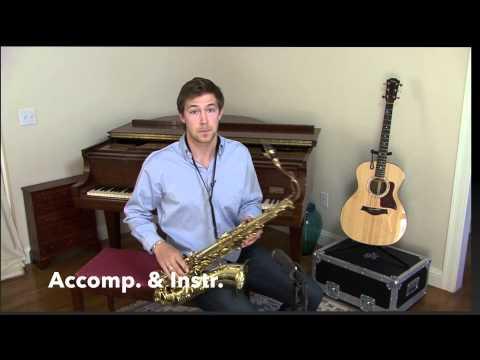 Elements of Music: Accompaniment & Instrumentation