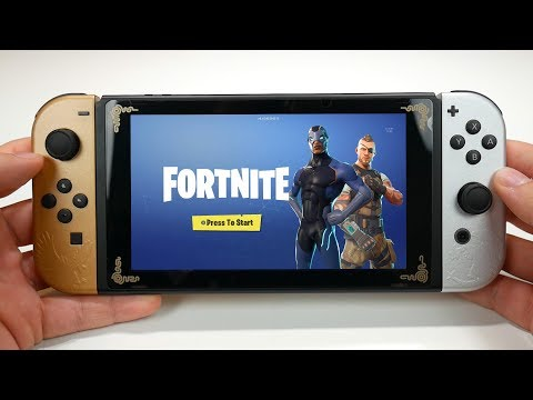 how to connect ps4 fortnite account to switch acocunt