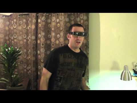 Zoomies As Seen On TV Hands Free Binoculars Review