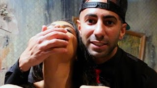 The Most Terrifying Date Ever (ft. FouseyTube)