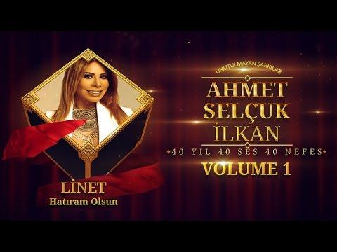 Linet - Hatıram Olsun - ( Official Audio )