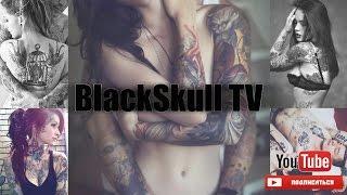 Black Skull - Параллельные вселенные