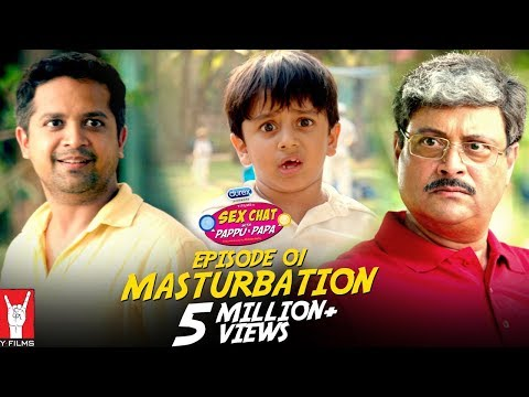 Se× Chat with Pappu & Papa | Episode 01 | Masturbation | Se× Education