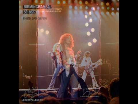 Stairway To Heaven [Birmingham, Alabama 5-18-1977] Pt. 2